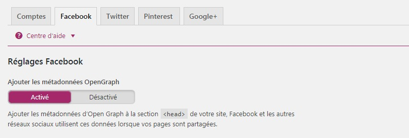 wordpress seo google webmaster tools