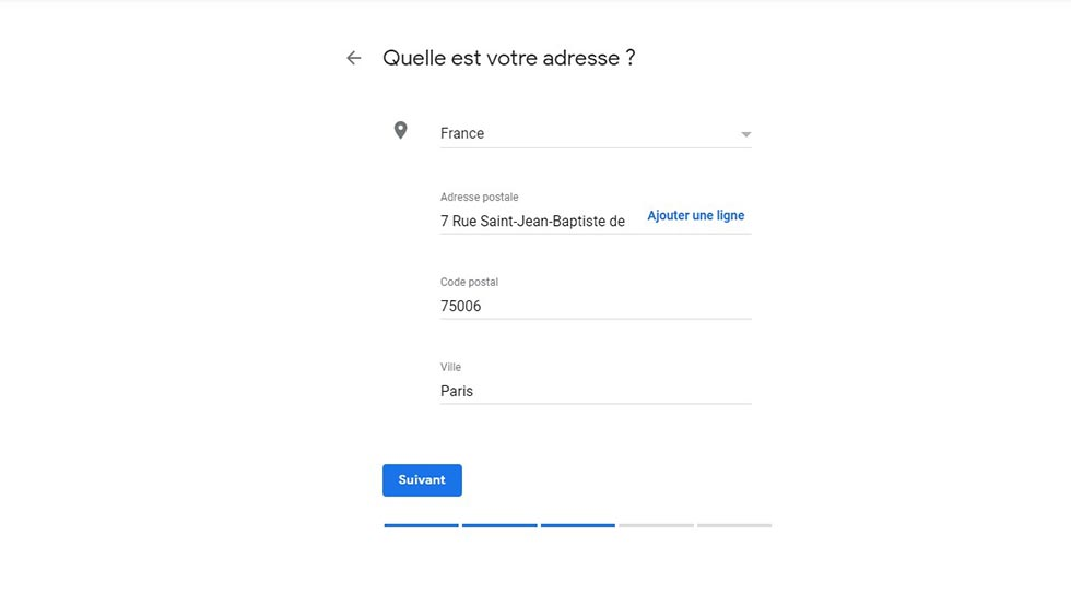 comment fonctionne google my business