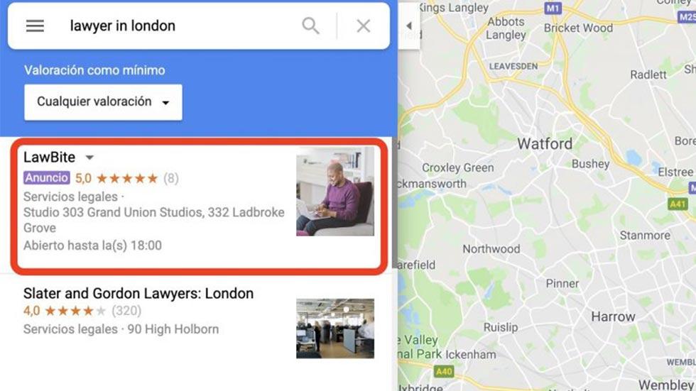 comment créer une page google my business